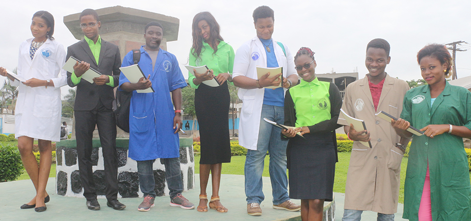 CUIB Admission Season Opened