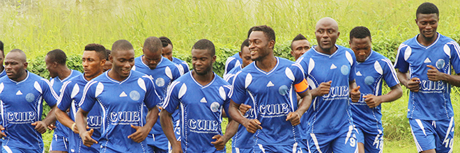 CUIB Sports Academy: Talent Development, Education & Spirituality